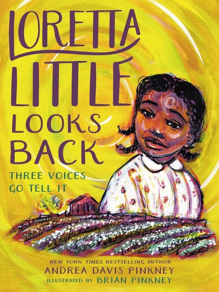 Review of Loretta Little Looks Back: Three Voices Go Tell It