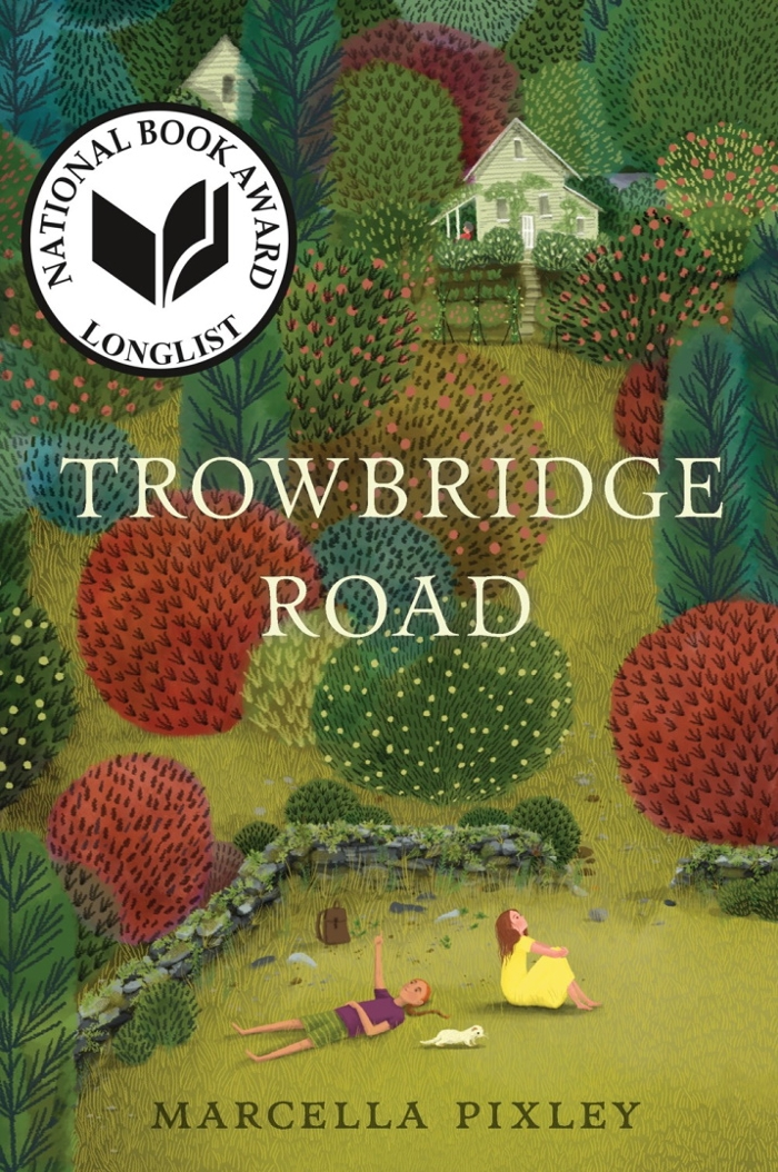 Review of Trowbridge Road