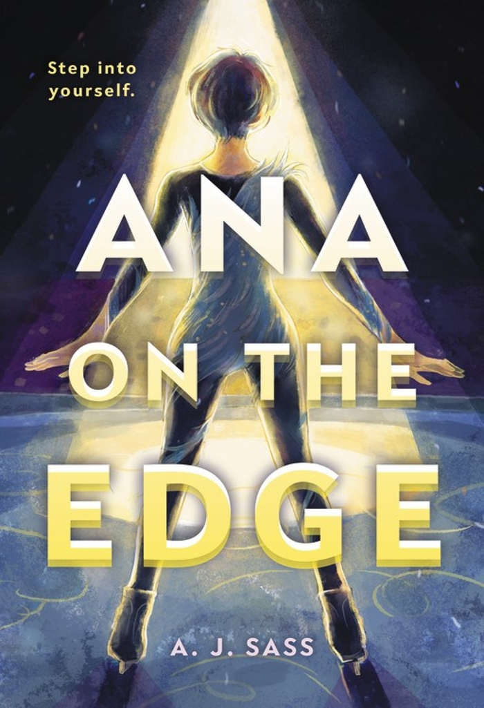 Review of Ana on the Edge