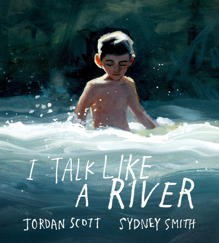 Review of I Talk like a River