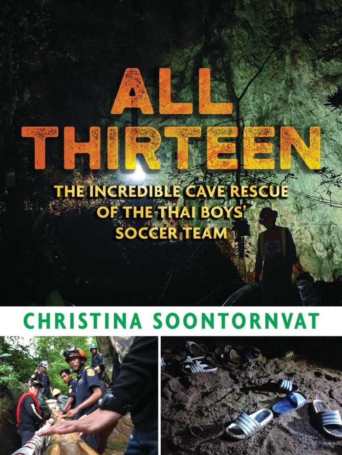 Review of All Thirteen: The Incredible Cave Rescue of the Thai Boys' Soccer Team