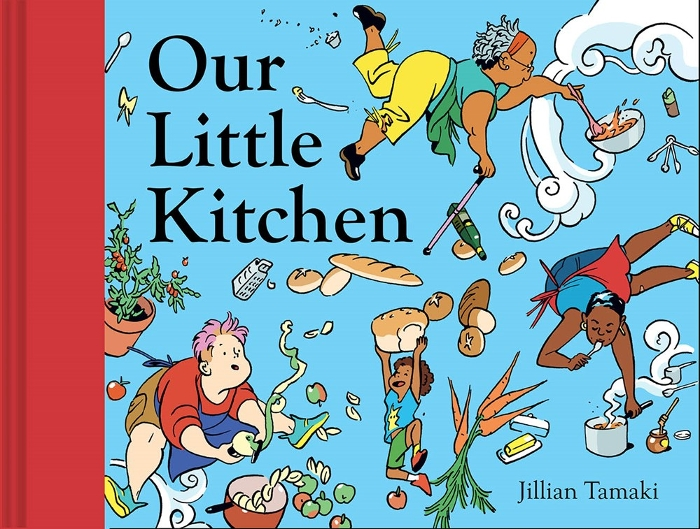 Review of Our Little Kitchen