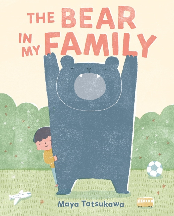 Review of The Bear in My Family