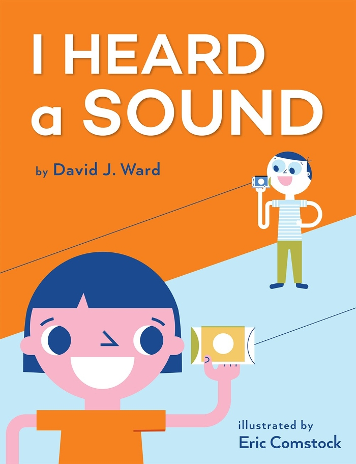 Review of I Heard a Sound
