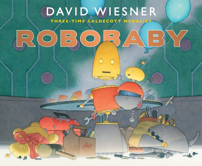 Review of Robobaby