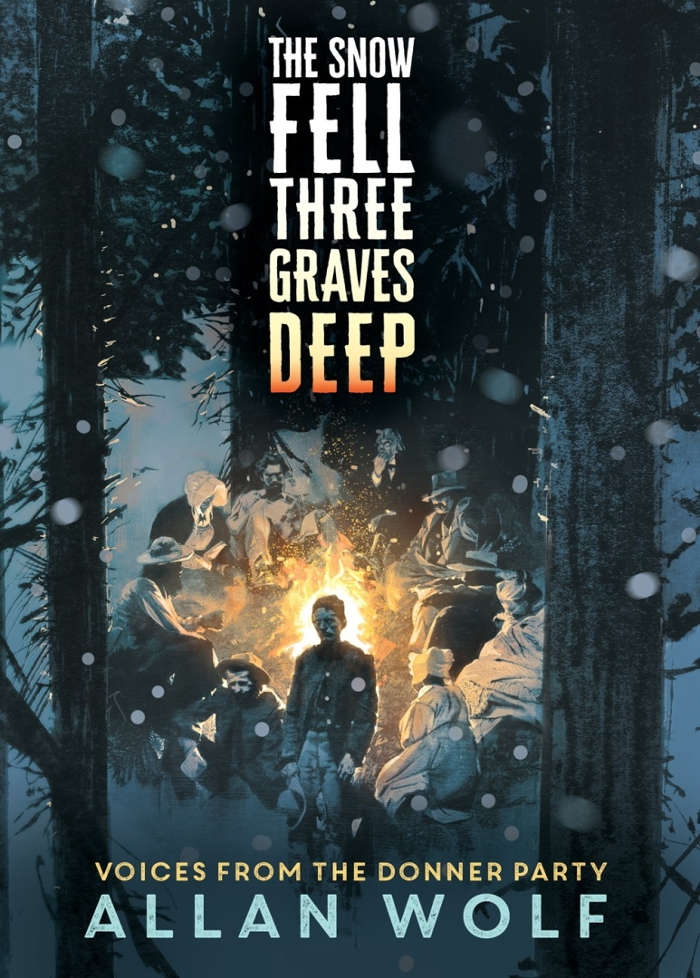 Review of The Snow Fell Three Graves Deep: Voices from the Donner Party