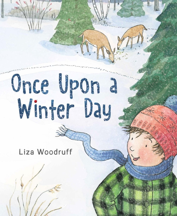 Review of Once upon a Winter Day