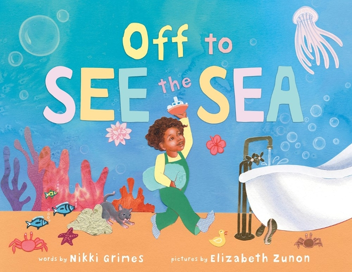 Review of Off to See the Sea