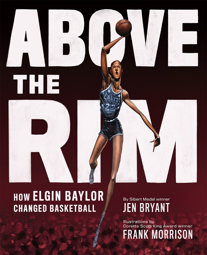 Review of Above the Rim: How Elgin Baylor Changed Basketball