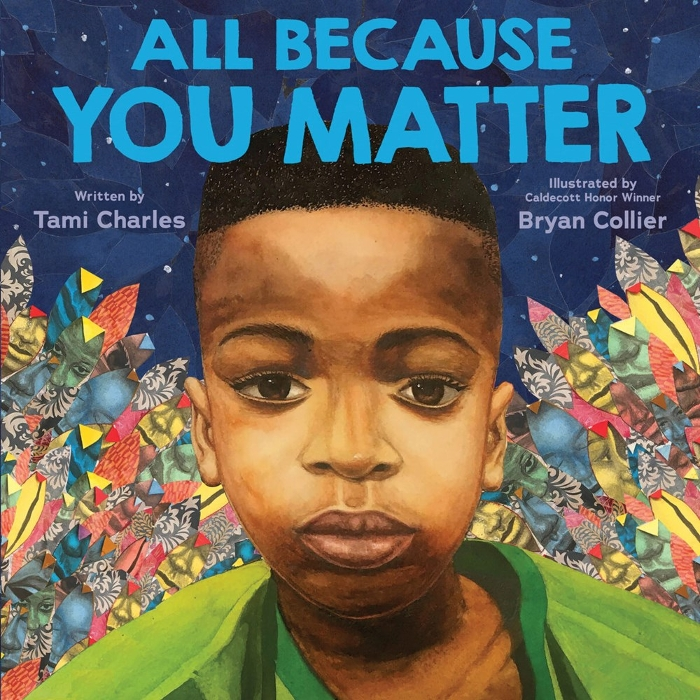 Review of All Because You Matter