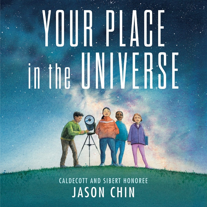 Review of Your Place in the Universe
