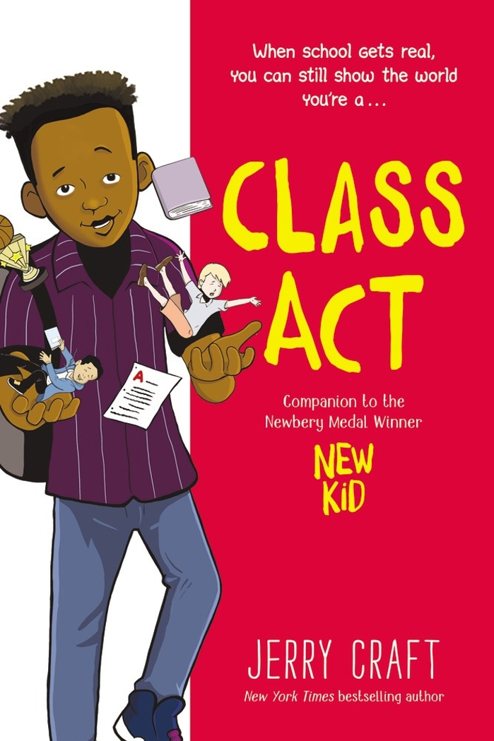 Review of Class Act