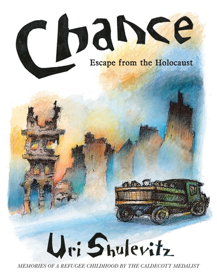 Review of Chance: Escape from the Holocaust