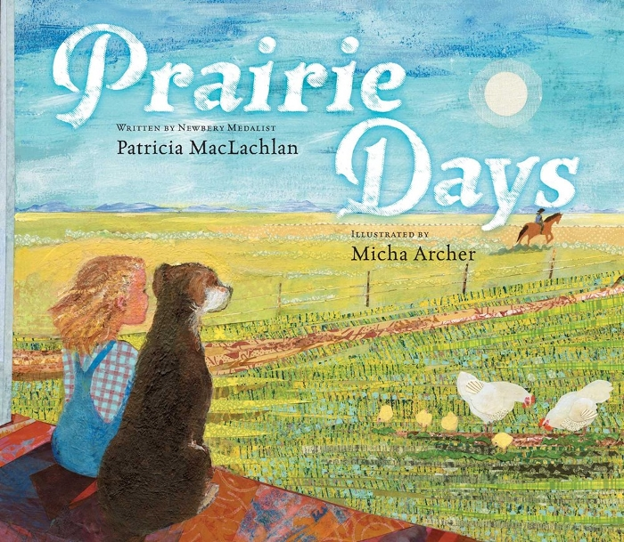 Review of Prairie Days