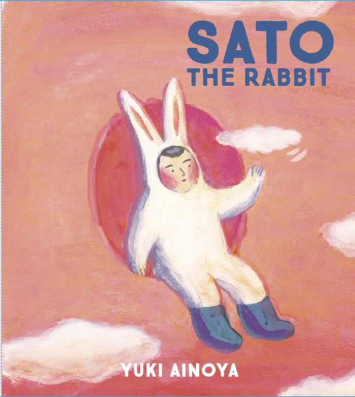 Review of Sato the Rabbit