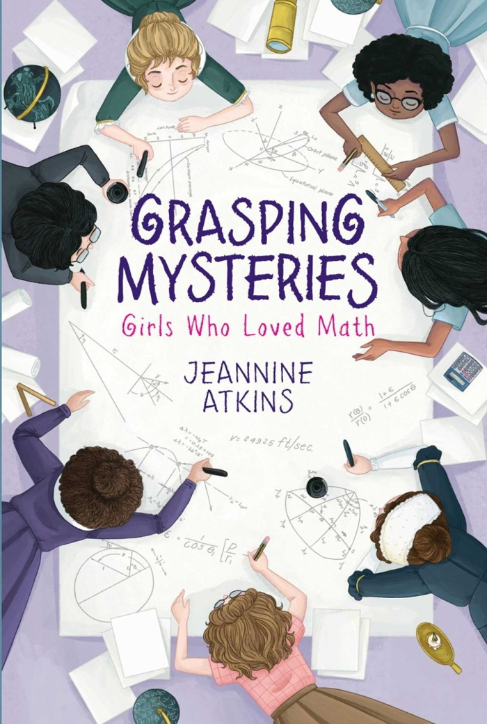 Review of Grasping Mysteries: Girls Who Loved Math