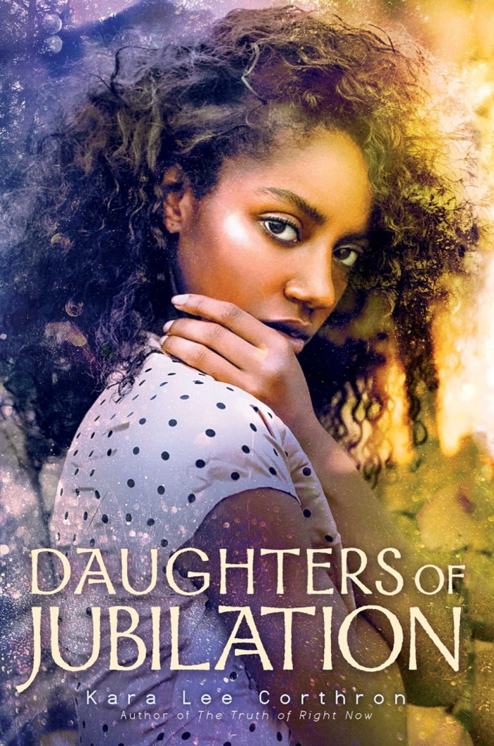 Review of Daughters of Jubilation