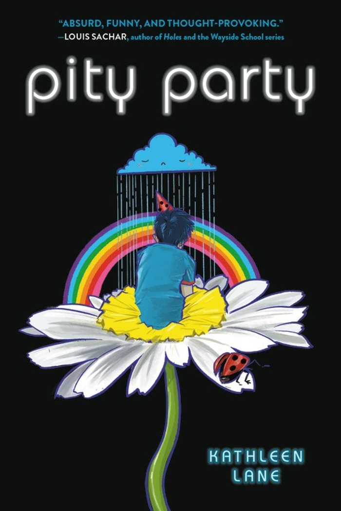 Review of Pity Party