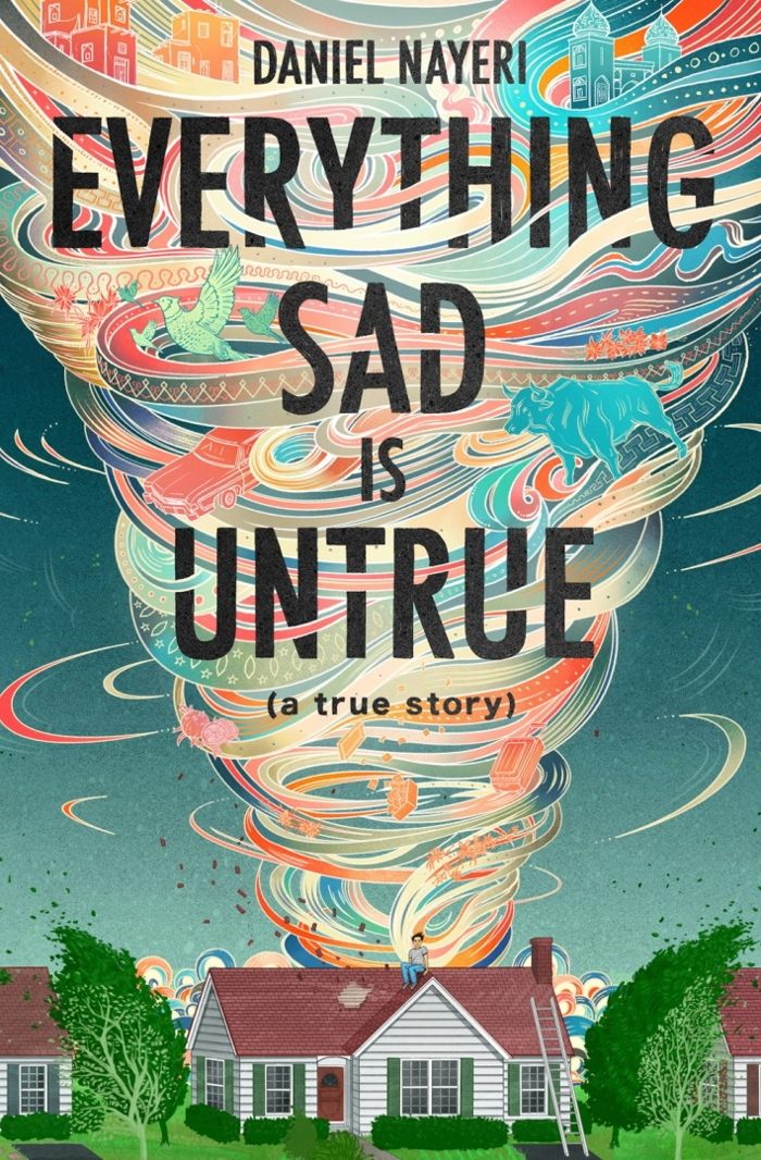 Review of Everything Sad Is Untrue: (A True Story)