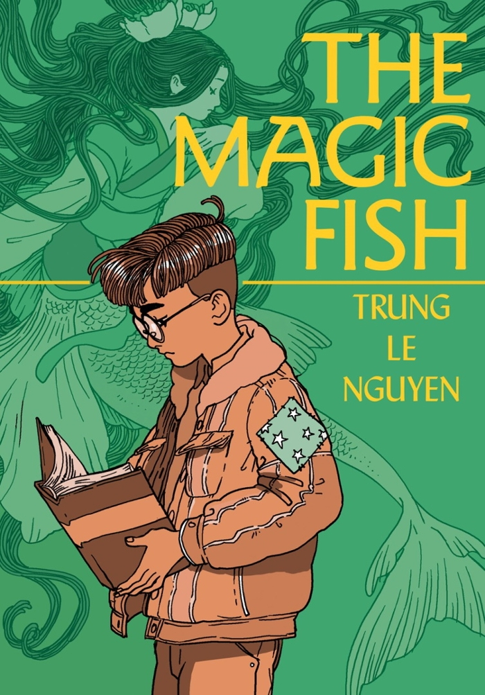 Review of The Magic Fish