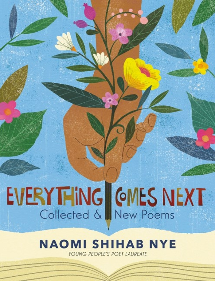 Review of Everything Comes Next: Collected & New Poems