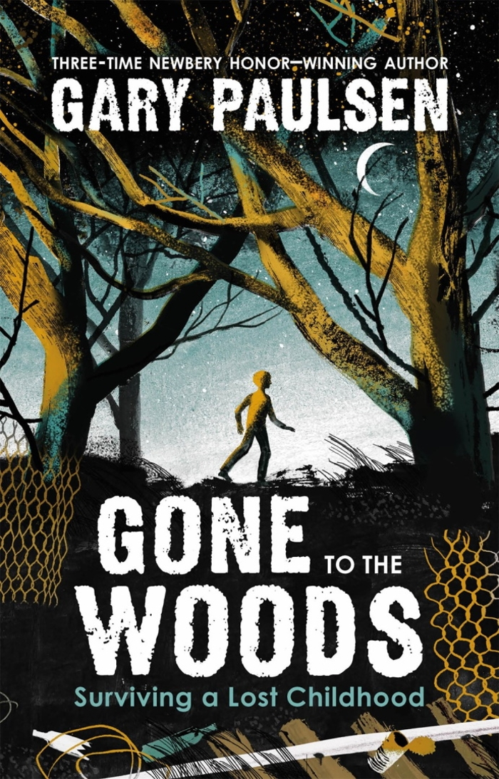 Review of Gone to the Woods: Surviving a Lost Childhood