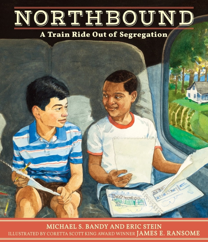 Review of Northbound: A Train Ride Out of Segregation