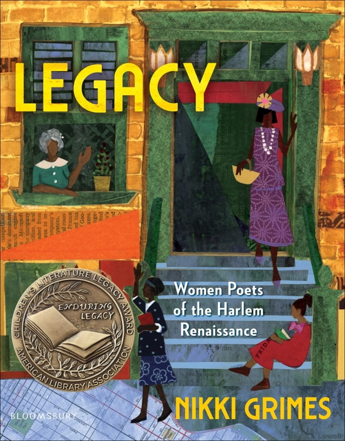 Review of Legacy: Women Poets of the Harlem Renaissance