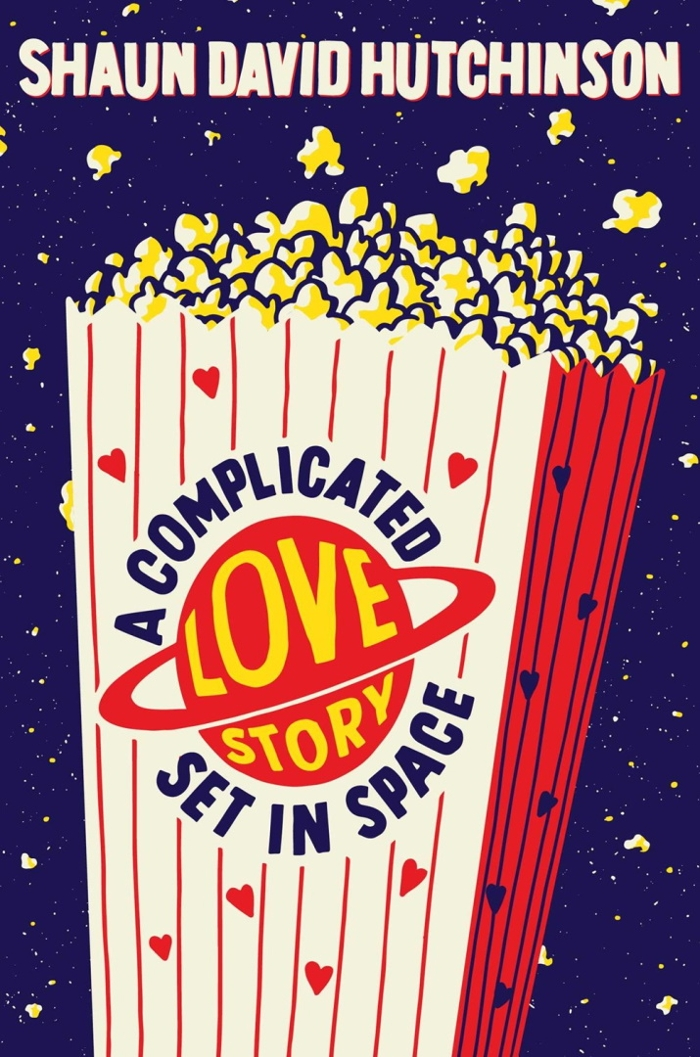 Review of A Complicated Love Story Set in Space