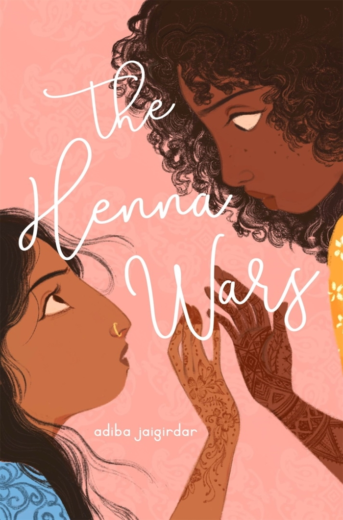 Review of The Henna Wars