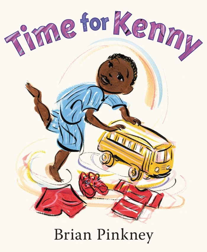 Review of Time for Kenny