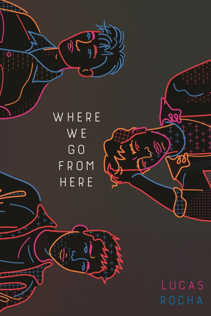 Review of Where We Go from Here