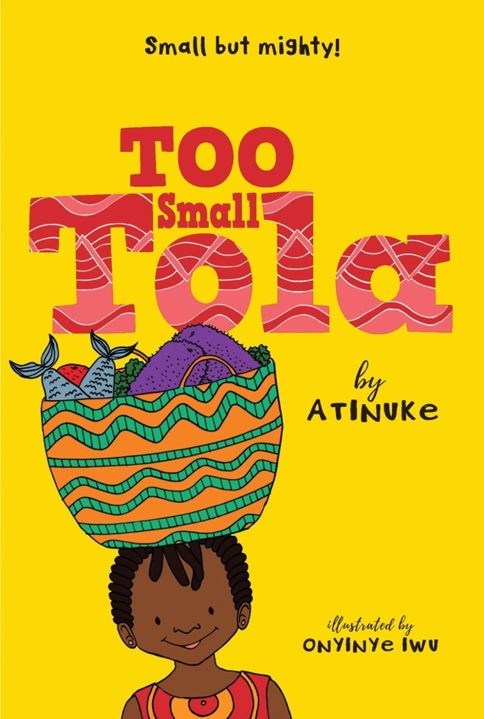 Review of Too Small Tola