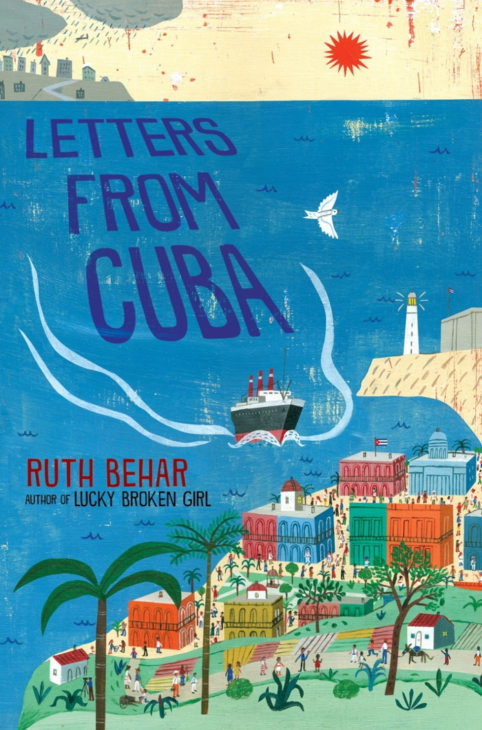 Review of Letters from Cuba