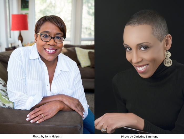 Five questions for Lesa Cline-Ransome and Andrea Davis Pinkney