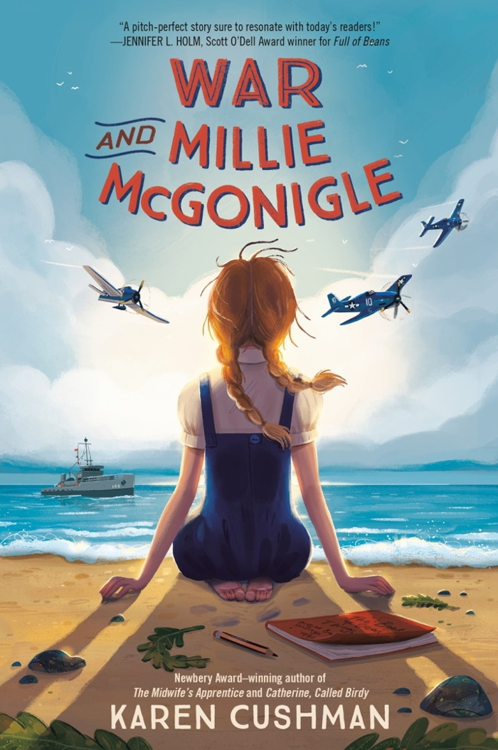 Review of War and Millie McGonigle