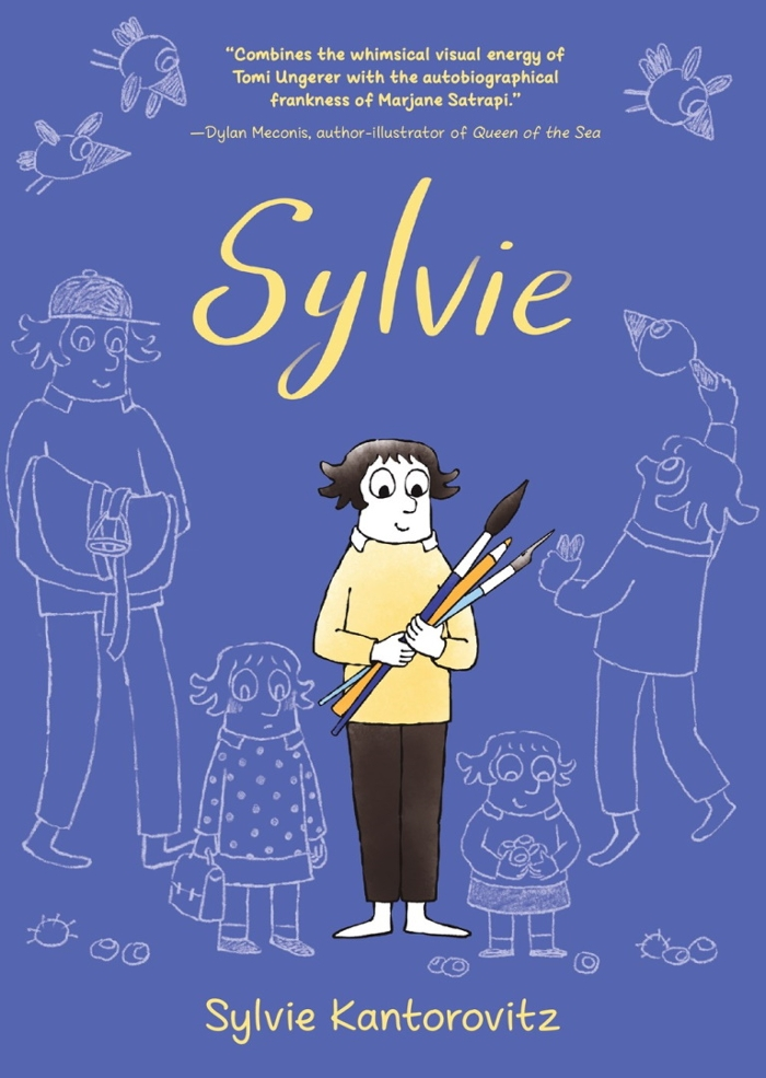 Review of Sylvie