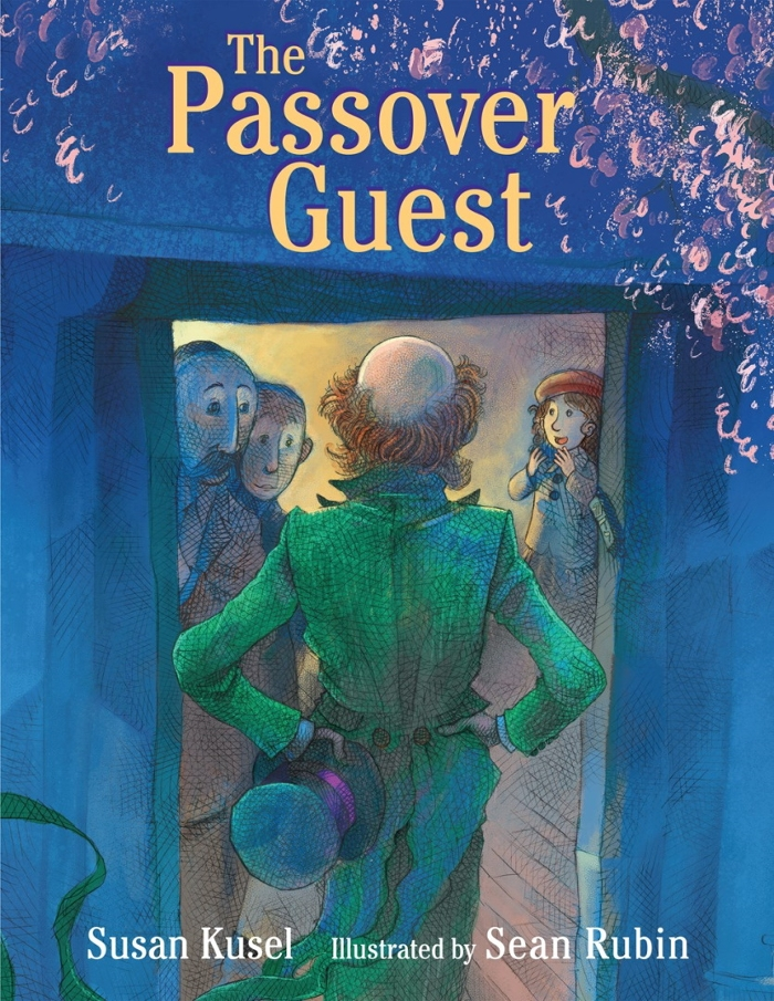 Review of The Passover Guest