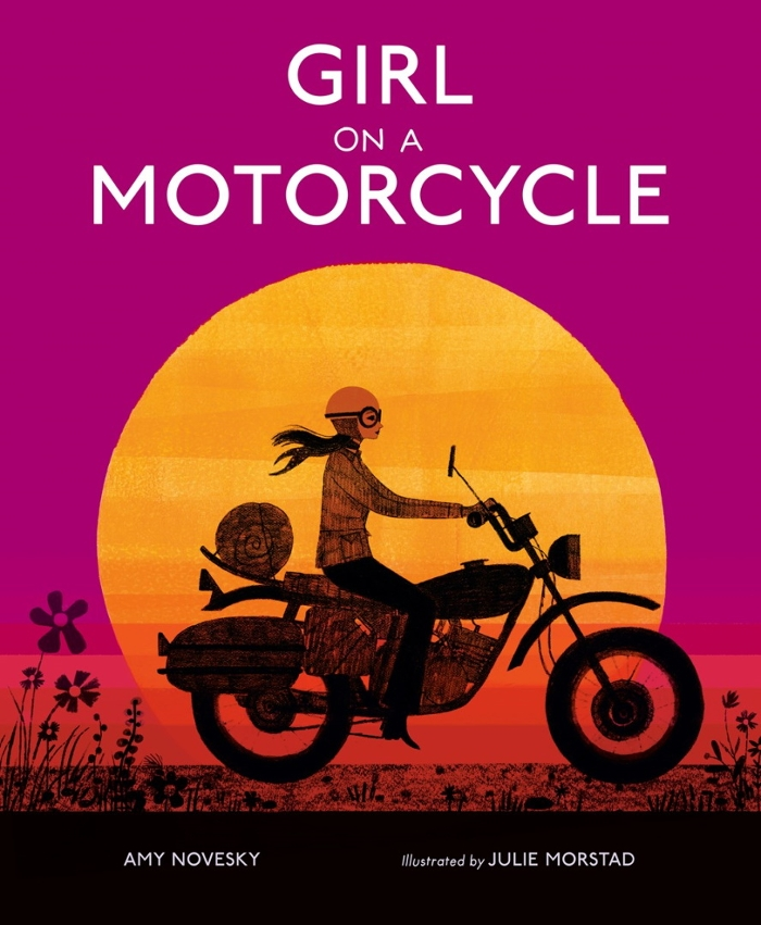Review of Girl on a Motorcycle