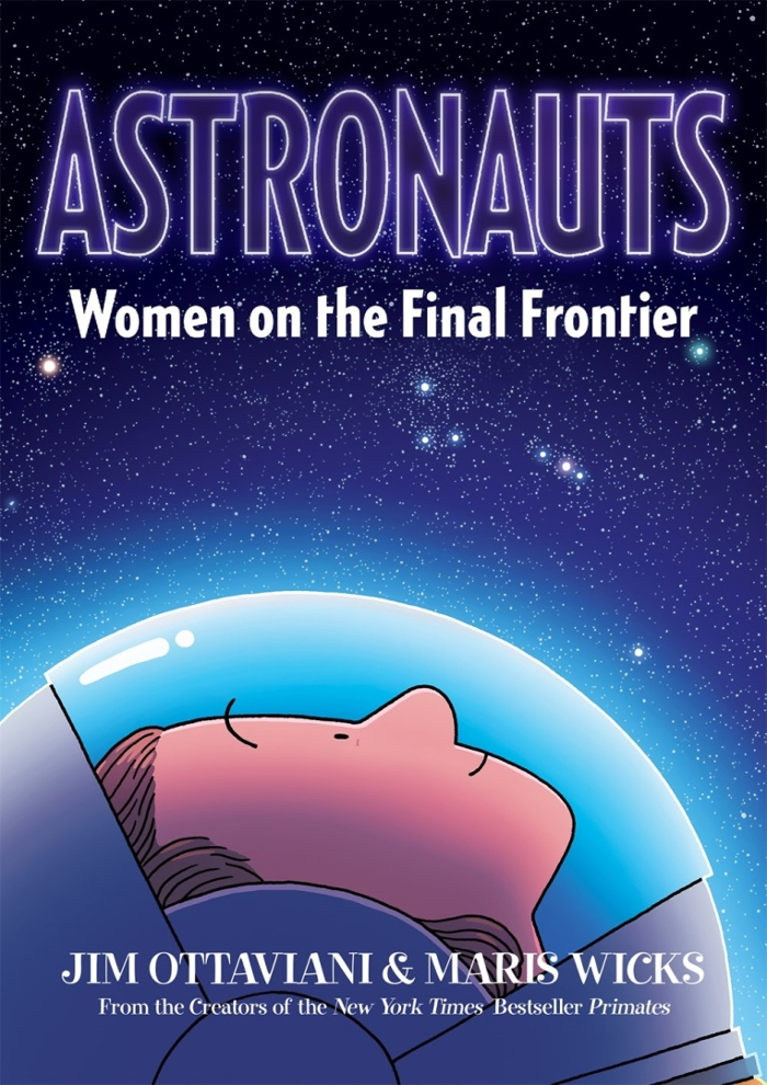 Review of Astronauts: Women on the Final Frontier