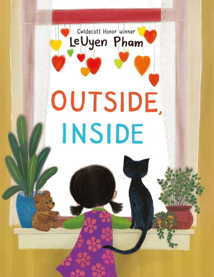 Review of Outside, Inside