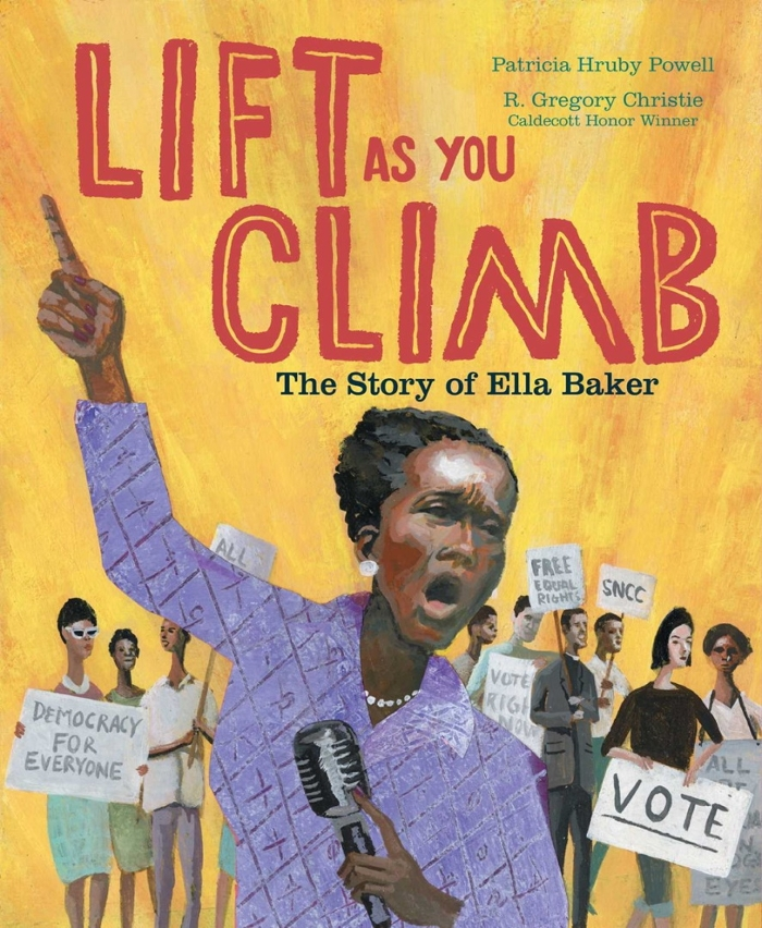 Review of Lift as You Climb: The Story of Ella Baker
