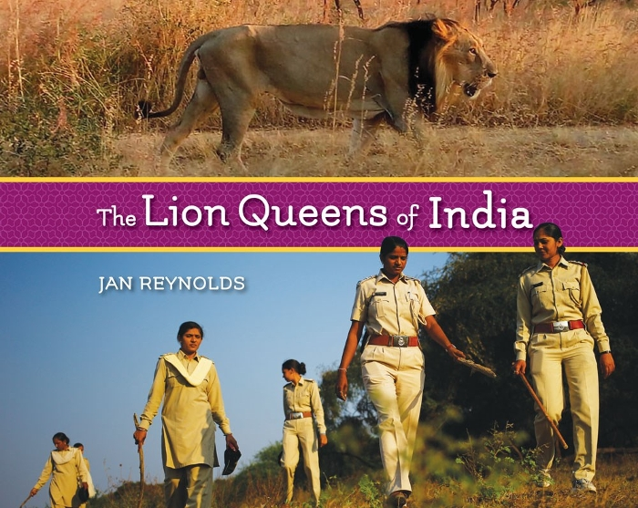Review of The Lion Queens of India