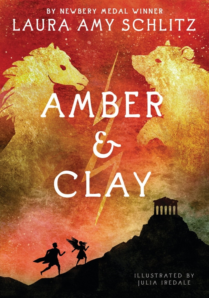 Review of Amber & Clay