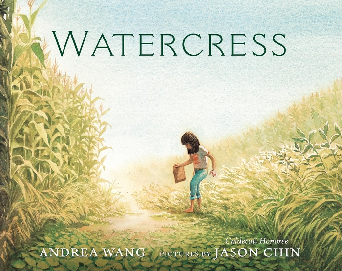 Review of Watercress