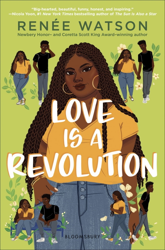 Review of Love Is a Revolution