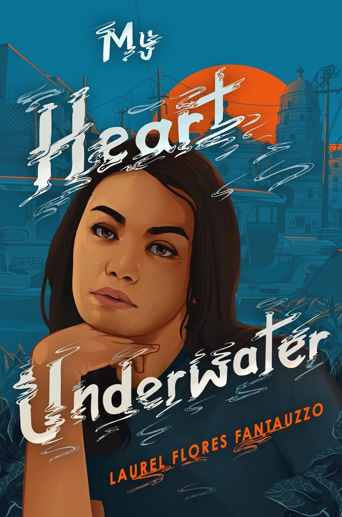 Review of My Heart Underwater