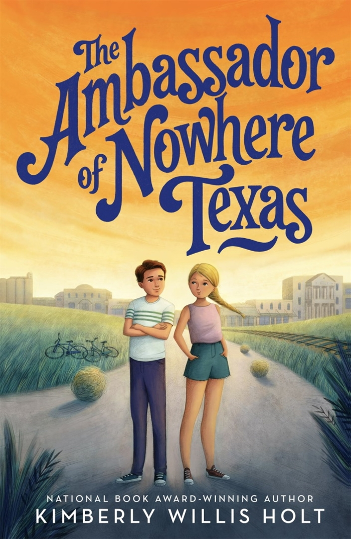 Review of The Ambassador of Nowhere Texas