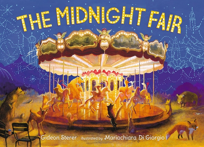 Review of The Midnight Fair