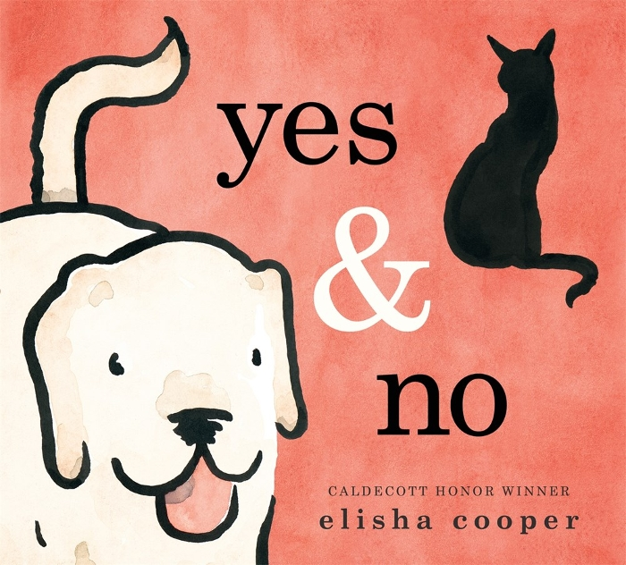 Review of Yes & No